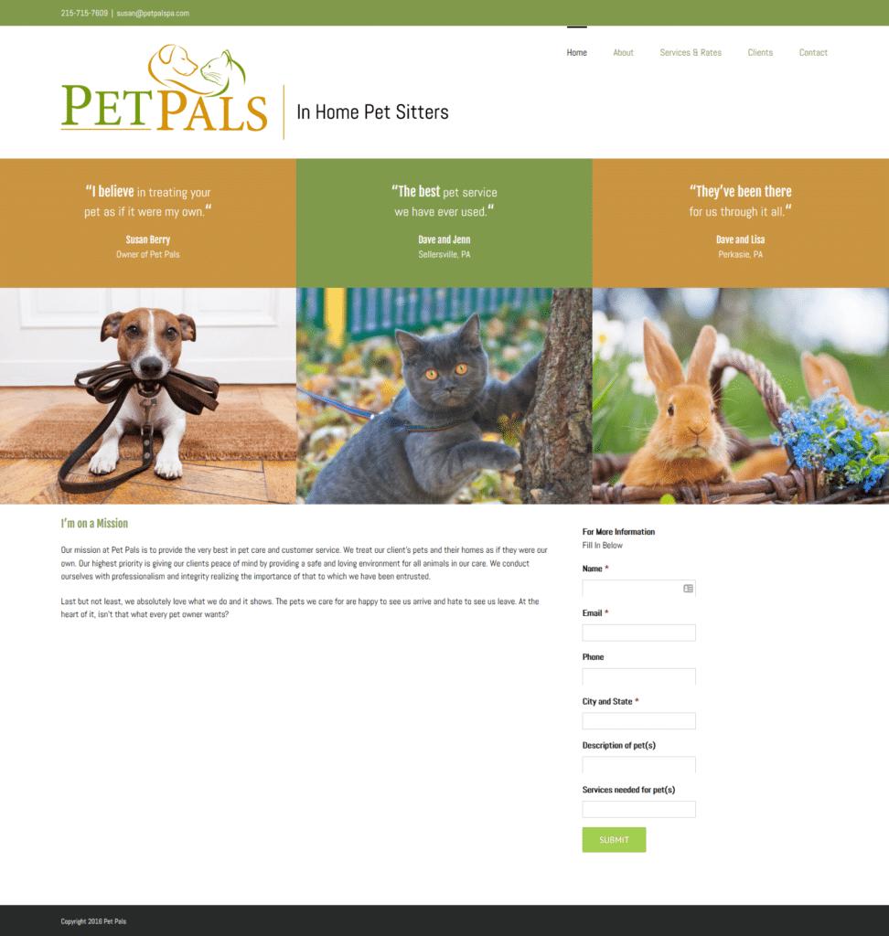 PetPalsPa.com